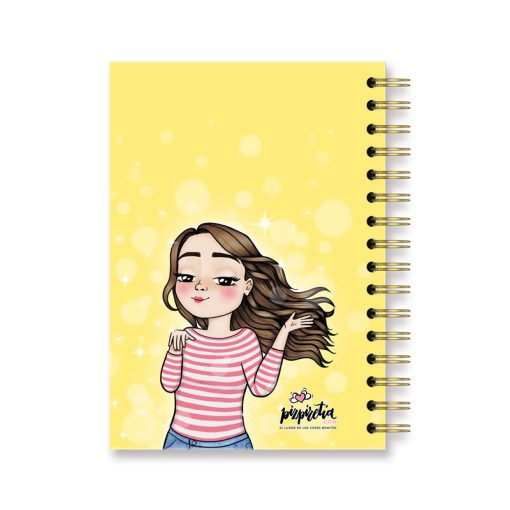 cuaderno divertido