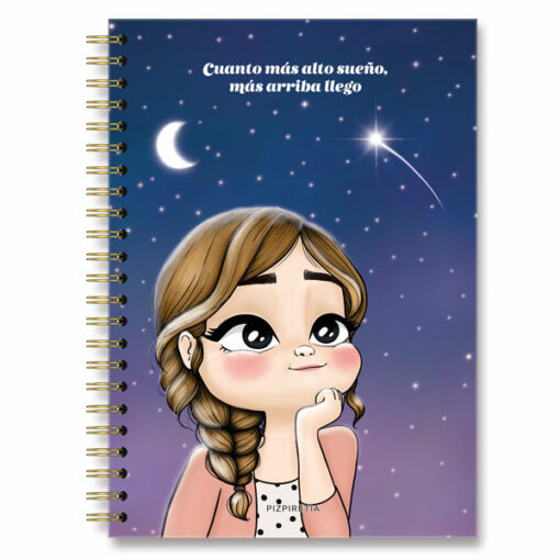 cuadernos tamaño folio
