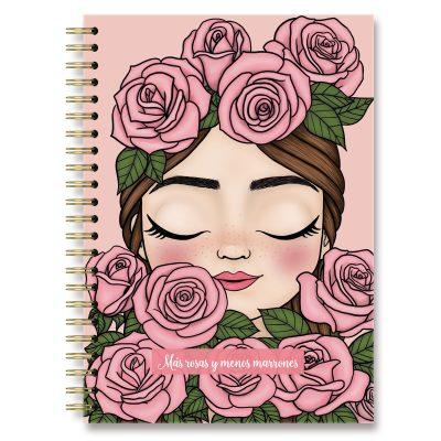 cuadernos grandes bonitos