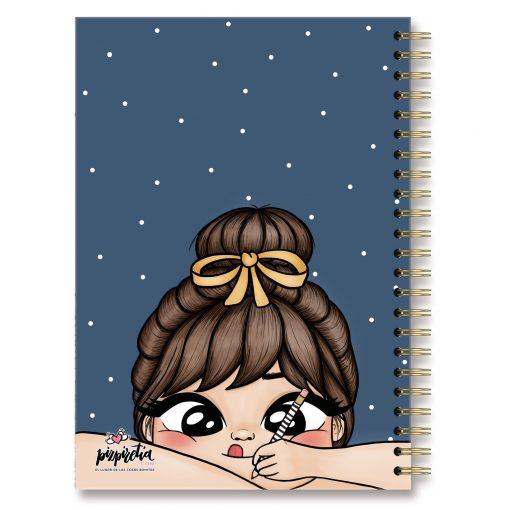 cuaderno universidad
