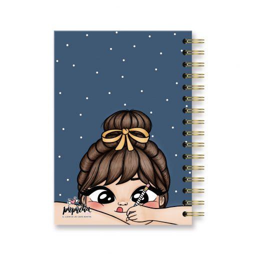 cuaderno planes