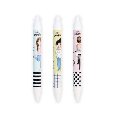bolígrafos de bolsillo